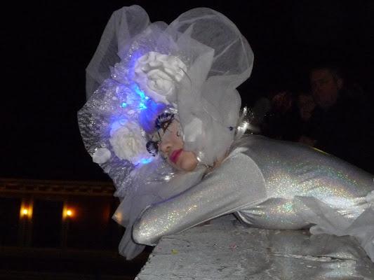 China Doll in Venice di Laucol