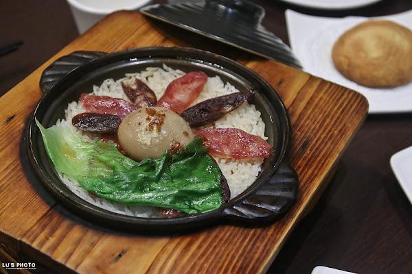 台南北區 「靖波門港式餐廳」港味的再一發!點心,燒臘,煲仔飯,公仔麵通通有!|台南港式餐廳|台南聚餐|