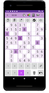 Sudoku Ultimate(No Ads) 3