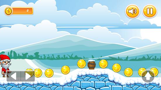 Download Santa Naughty runner For PC Windows and Mac apk screenshot 3