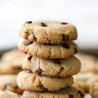 Vegan Coconut Flour Cookies Recipes.