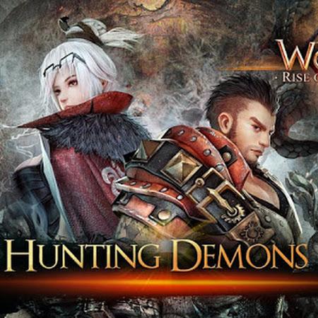 The World 3: Rise of Demon v1.28 [Mod]