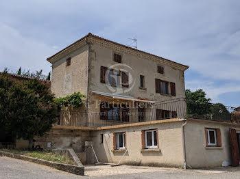 maison à Mercurol (26)