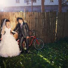 Wedding photographer Evgeniy Bakharev (Zavisalov). Photo of 01.02.2013