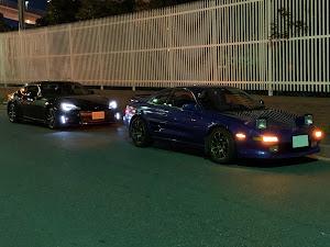 MR2 SW20 3型 GT-Sのカスタム事例画像 いけさんの2020年02月11日18:39の投稿