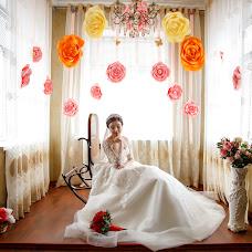 Wedding photographer Shamil Akaev (Akaev). Photo of 17.06.2017