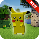 Pixelmon Mod for MCPE 1.0