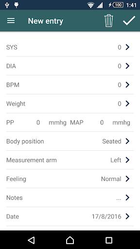 玩免費醫療APP|下載Free Blood Pressure app不用錢|硬是要APP