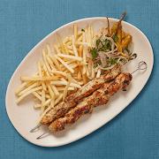 Chicken Shish Tawook