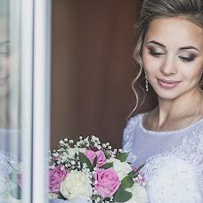 Wedding photographer Evgeniya Sokolova (EvgeniaSokolova). Photo of 05.09.2017