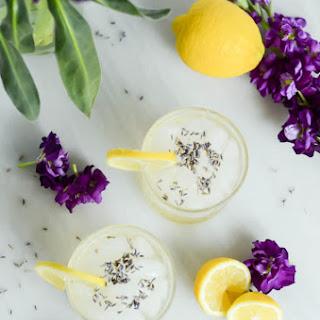 Lavender Drink Alcohol Recipes.