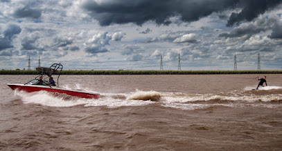 Photo: Wake Boarders