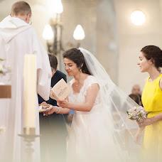 Wedding photographer Erika Endresz (endresz). Photo of 18.01.2017
