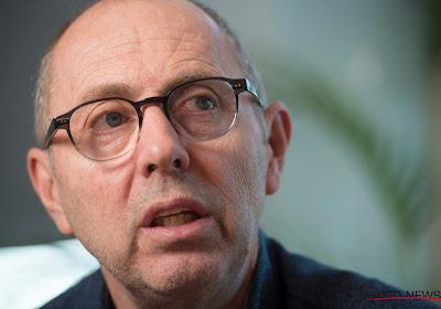 Nieuwe manager bij Anderlecht: Van Eetvelt krijgt iemand naast zich