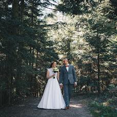 Wedding photographer Marcin Olszak (MarcinOlszak). Photo of 30.04.2018