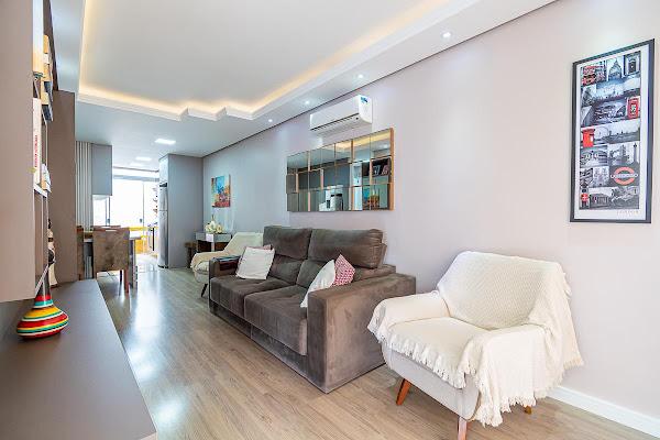 Casa de Condomínio à venda, Central Parque, Cachoeirinha 110m²