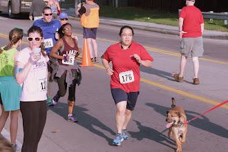 Photo: 501  Shawn McGregor, 286  Ashley Fryer, 176  Patricia Crispino