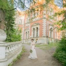 Bryllupsfotograf Viktoriya Loginova (ApeLsinkaPro). Foto fra 27.09.2016