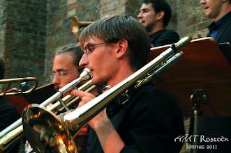 Photo: Big Band Schwungkollegium Potsdam