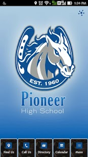 Pioneer High School- screenshot thumbnail