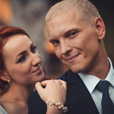 Vestuvių fotografas Elizaveta Shagal (Shagalkina). Nuotrauka 25.03.2015