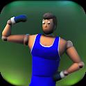 Drunken Wrestlers 2 icon