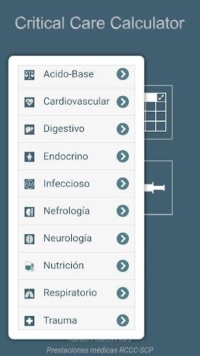 Critical Care Calculator APK | APKPure ai