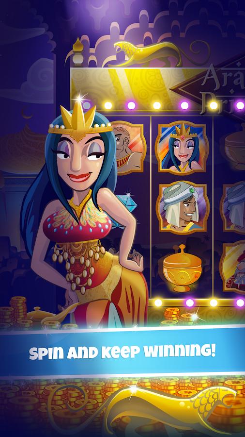 Vegas Slot Game Win Free Rooms