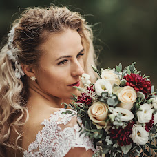 Wedding photographer Ieva Vogulienė (IevaFoto). Photo of 07.12.2017