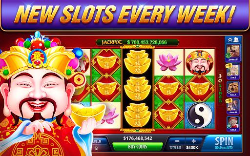 Take5 Free Slots u2013 Real Vegas Casino  screenshots 5