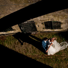 Huwelijksfotograaf Els Korsten (korsten). Foto van 09.09.2018