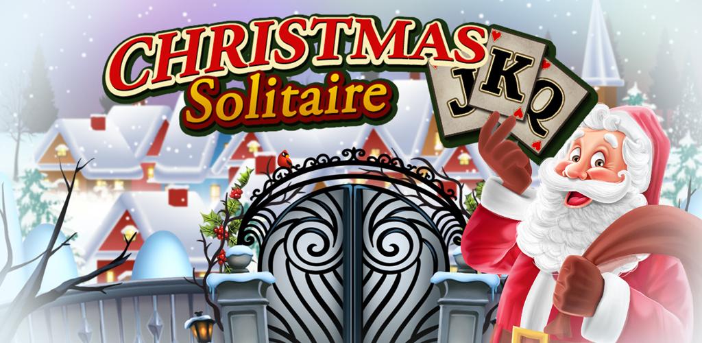 Christmas Solitaire.Download Christmas Solitaire Santa S Winter Wonderland Apk