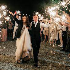 Wedding photographer Ramis Nigmatullin (ramisonic). Photo of 19.06.2019