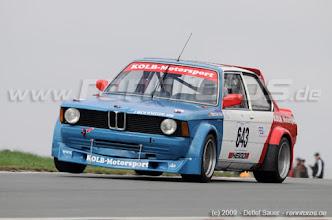 Photo: Bergrennen Schleiz 2008 BMW E21 Kolb-Motorsport