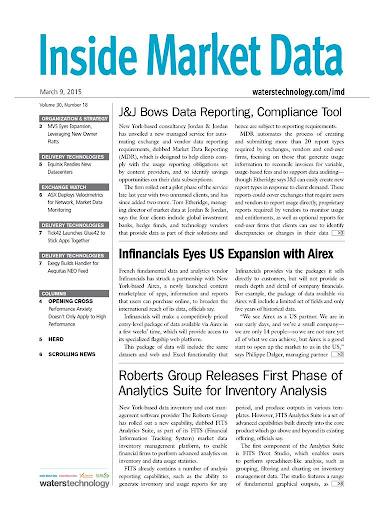 Inside Market Data