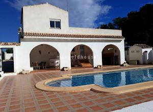 Pinar de Campoverde Freistehende Villa for sale