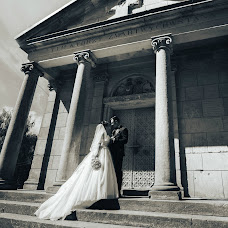 Wedding photographer Vitaliy Karimov (Kamaz007). Photo of 19.10.2017