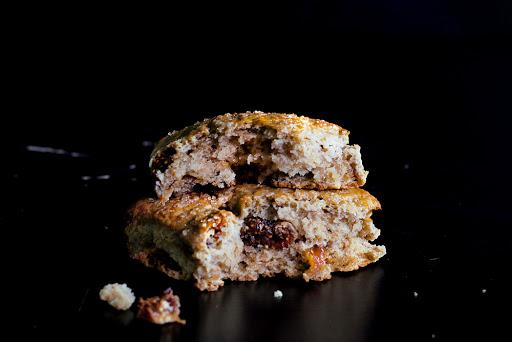 Chestnut Scone