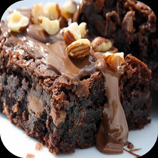Brownie Recipes 程式庫與試用程式 LOGO-玩APPs