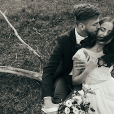 Wedding photographer Evgeniy Karimov (p4photo). Photo of 09.06.2017