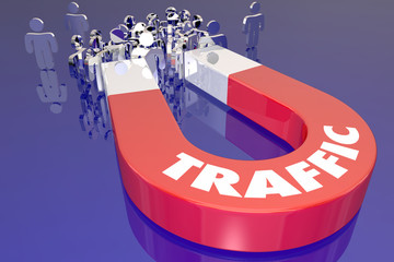 How to drive traffic on Blog