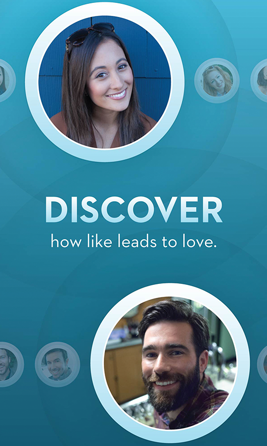 Zoosk Dating App: Meet Singles- screenshot