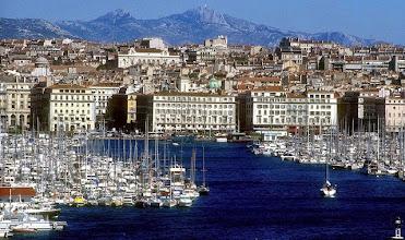 Photo: Λιμάνι Μασσαλίας
