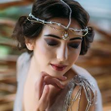Wedding photographer Anna Gelevan (anlu). Photo of 01.12.2016