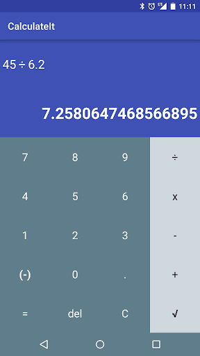CalculateIt