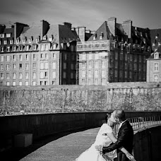 Photographe de mariage Antoine Hermange (AntoineHermange). Photo du 06.12.2016