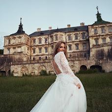 Wedding photographer Vitaliy Smulskiy (Walle). Photo of 31.07.2018