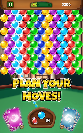Ace Bubble Shooter 1.0 screenshots 2