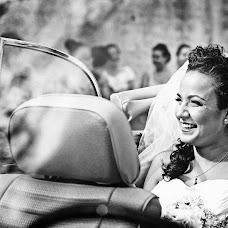 Esküvői fotós Carmelo Ucchino (carmeloucchino). Készítés ideje: 03.04.2018