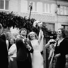Vestuvių fotografas Volodimir Vaksman (VAKSMANV). Nuotrauka 08.08.2015